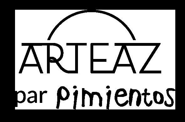 Arteaz – Pimientos