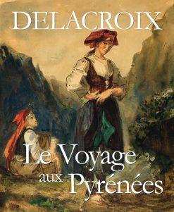 Résumé du livre Delacroix, le voyage aux Pyrénées