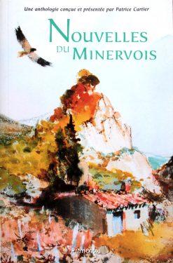 couverture du livre Nouvelle du Minervois