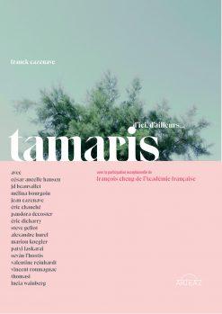 Tamaris d'ici ou d'ailleurs, livre Franck Cazanave