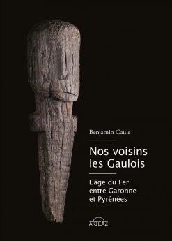 couverture du livre age de fer Aquitaine et Pyrénées